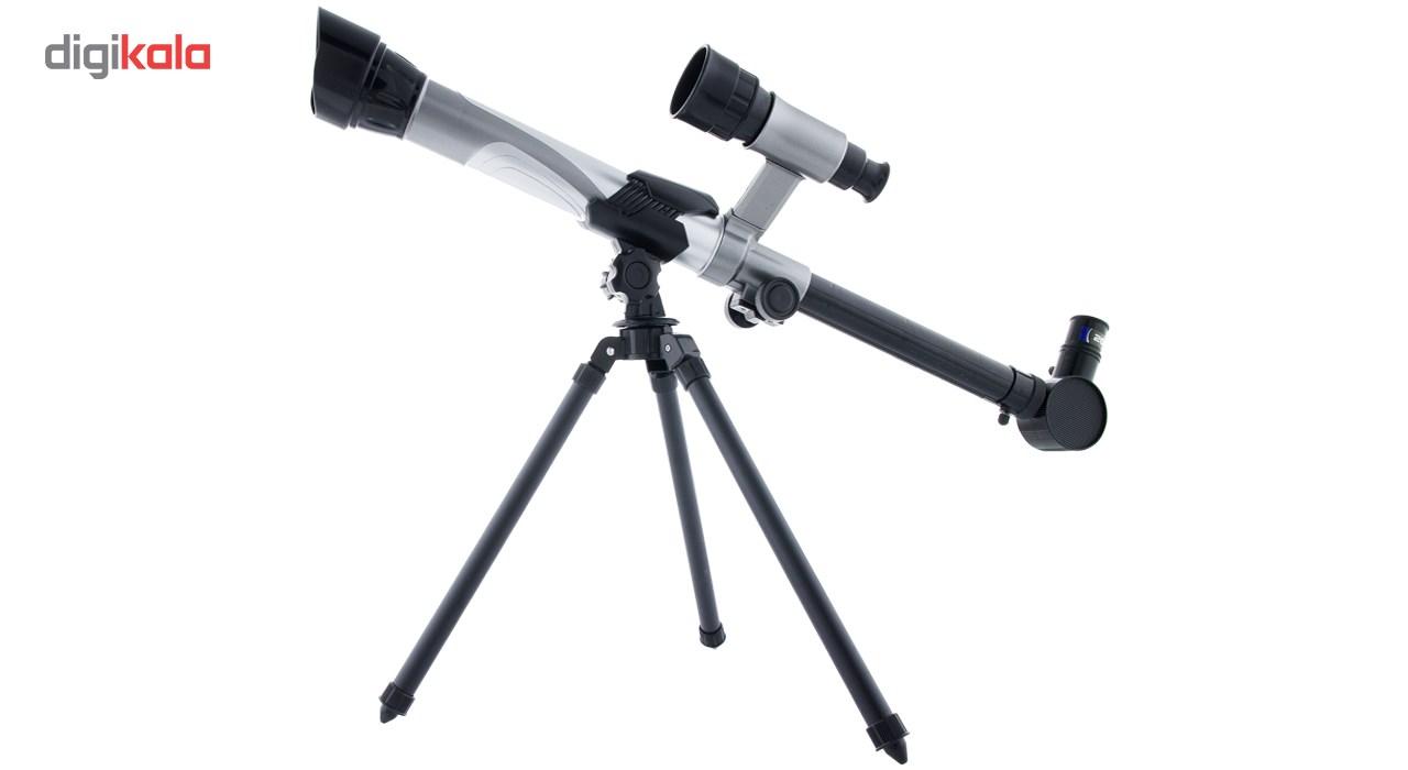 تلسکوپ شکستی مدل Celestial Body Accidence