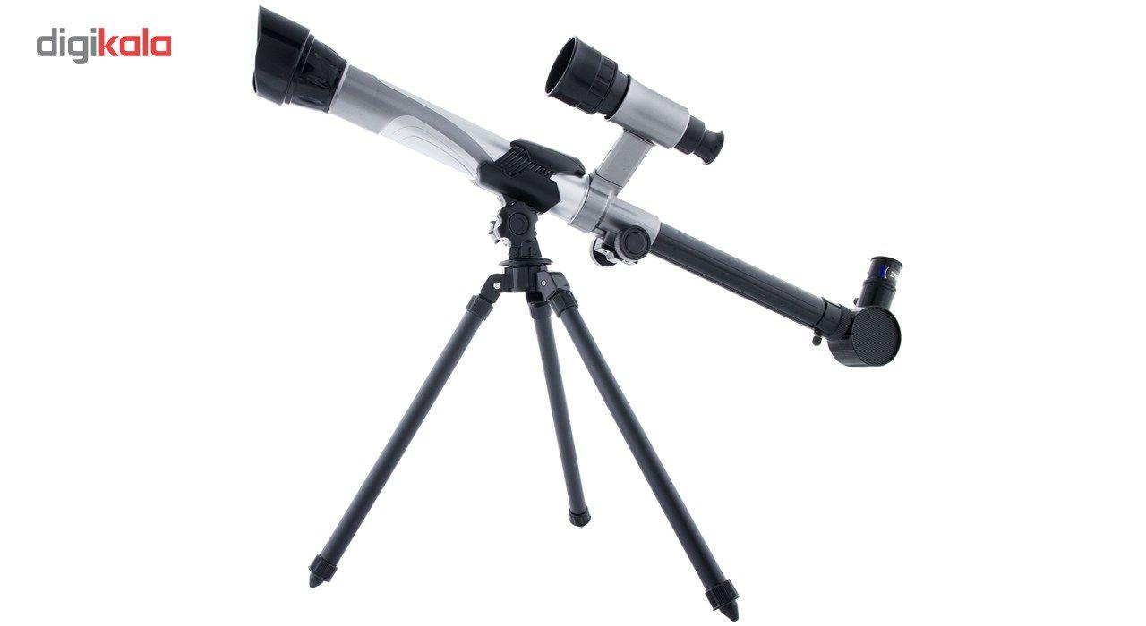 تلسکوپ شکستی مدل Celestial Body Accidence main 1 1