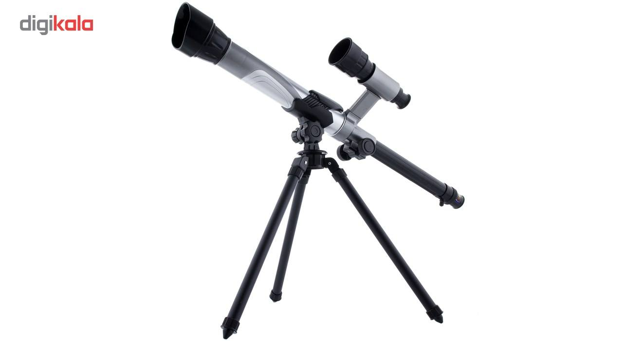 تلسکوپ شکستی مدل Celestial Body Accidence main 1 2