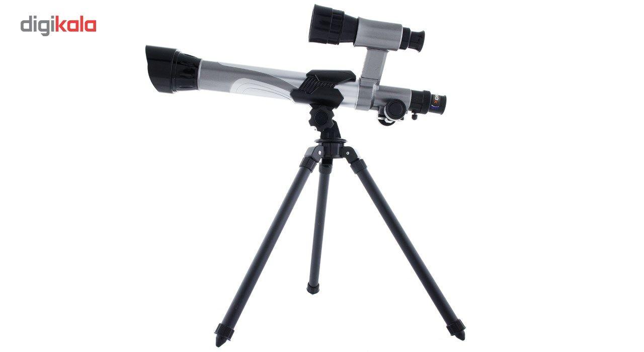 تلسکوپ شکستی مدل Celestial Body Accidence main 1 3