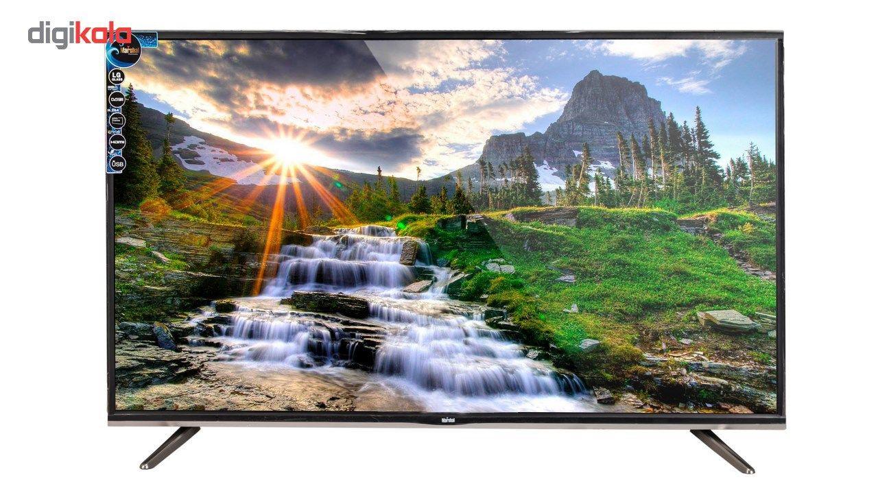 تلویزیون ال ای دی مارشال مدل ME-4316 سایز 43 اینچ