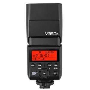 کیت فلاش دوربین گودکس مدل TTL V350 C