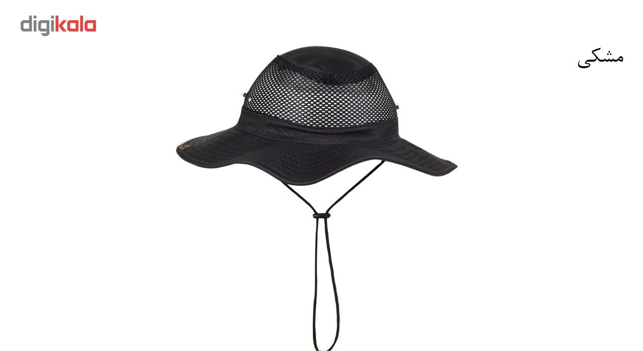 کلاه آفتابی مدل مهندسی