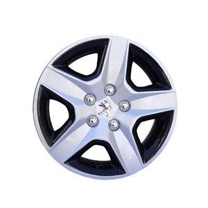 رینگ چرخ رینگ رضامشهد مدل Al style سایز 15 اینچ مناسب برای پژو