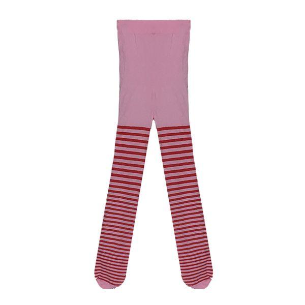 جوراب شلواری دخترانه مدل 9873210