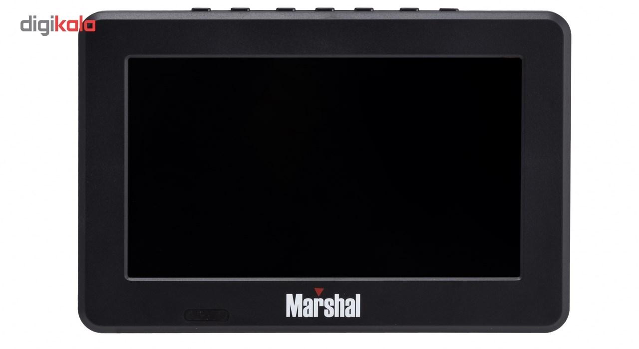مانيتور خودرو مارشال مدل ME-209