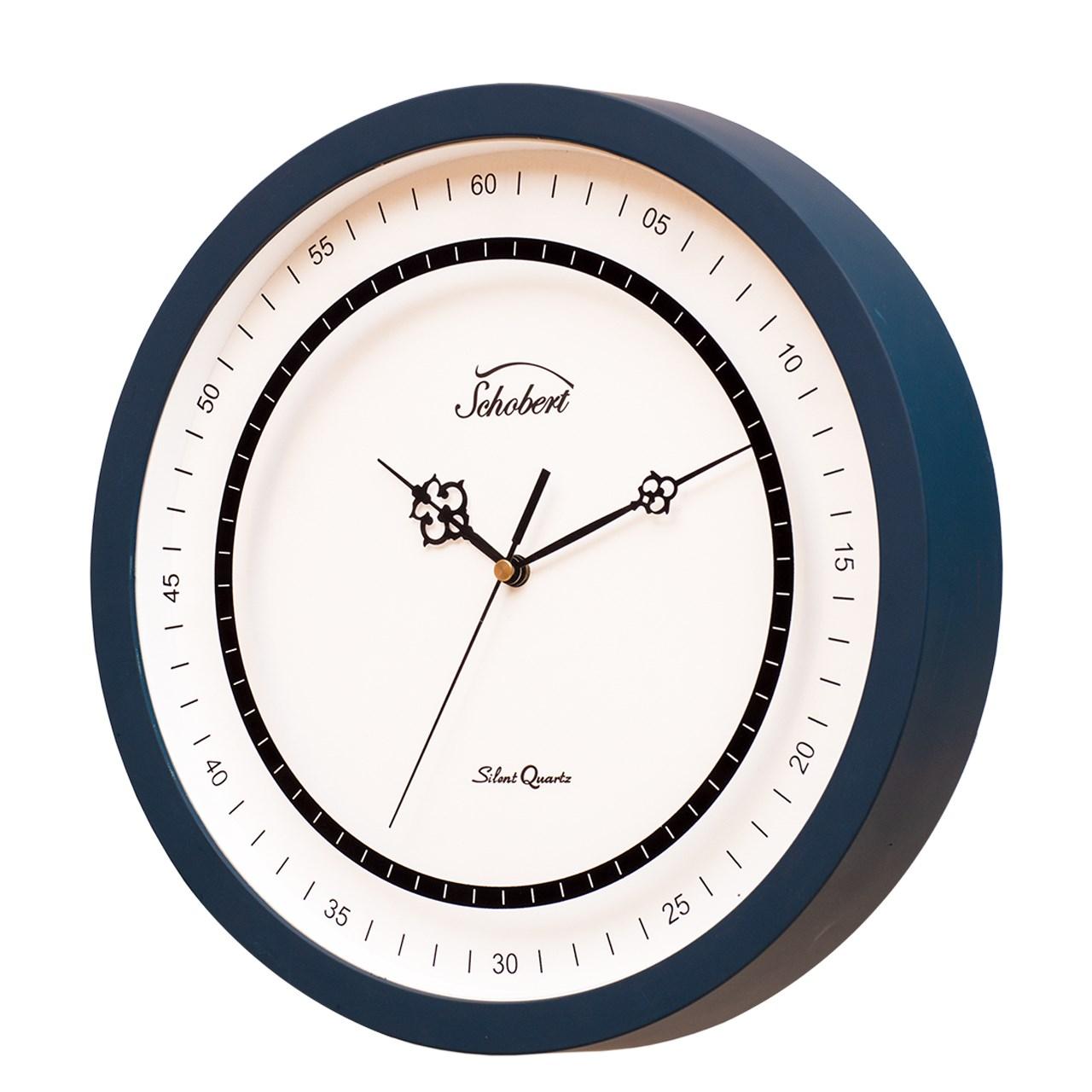 ساعت دیواری شوبرت مدل 5157T