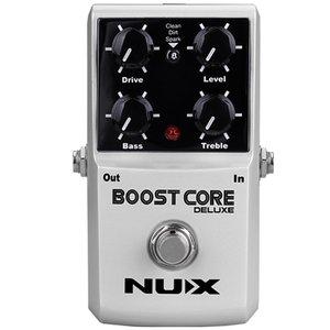 افکت گیتار ان یو ایکس مدل Boost Core Deluxe