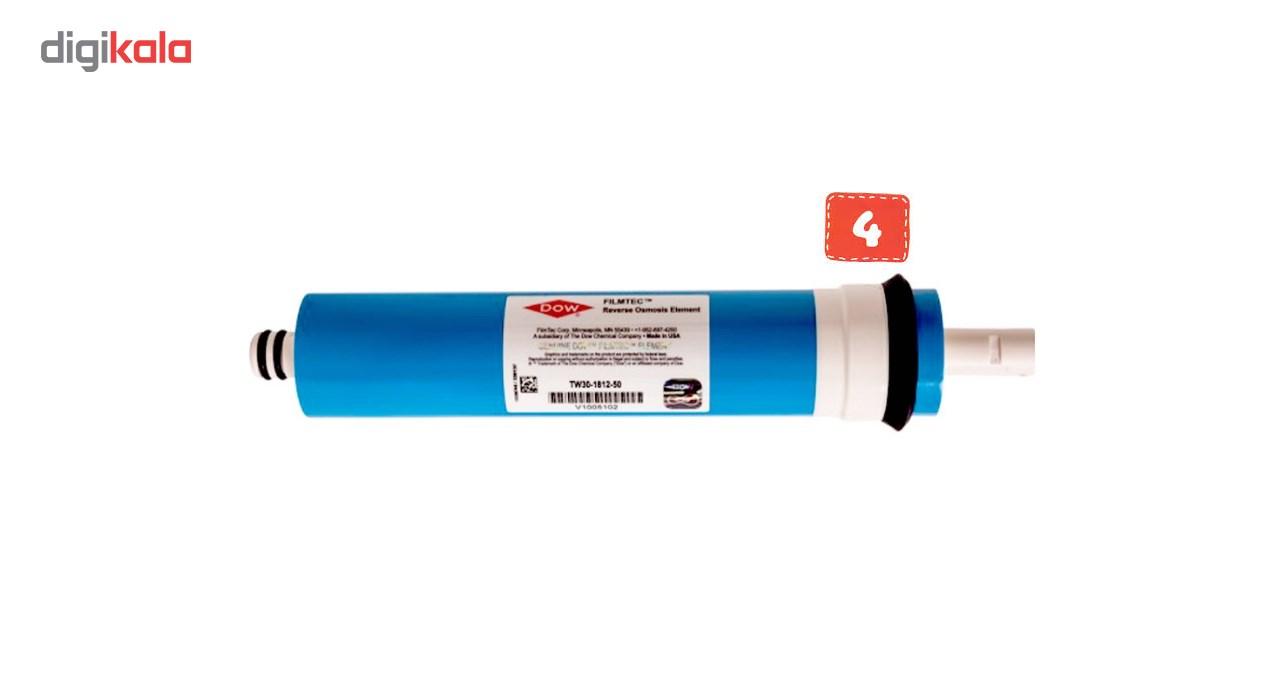 فیلتر دستگاه تصفیه آب جوی واتر مجموعه 6 عددی