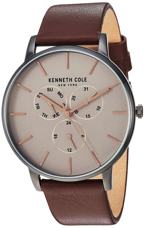 ساعت مچی عقربه ای مردانه کنت کول مدل KC50008002