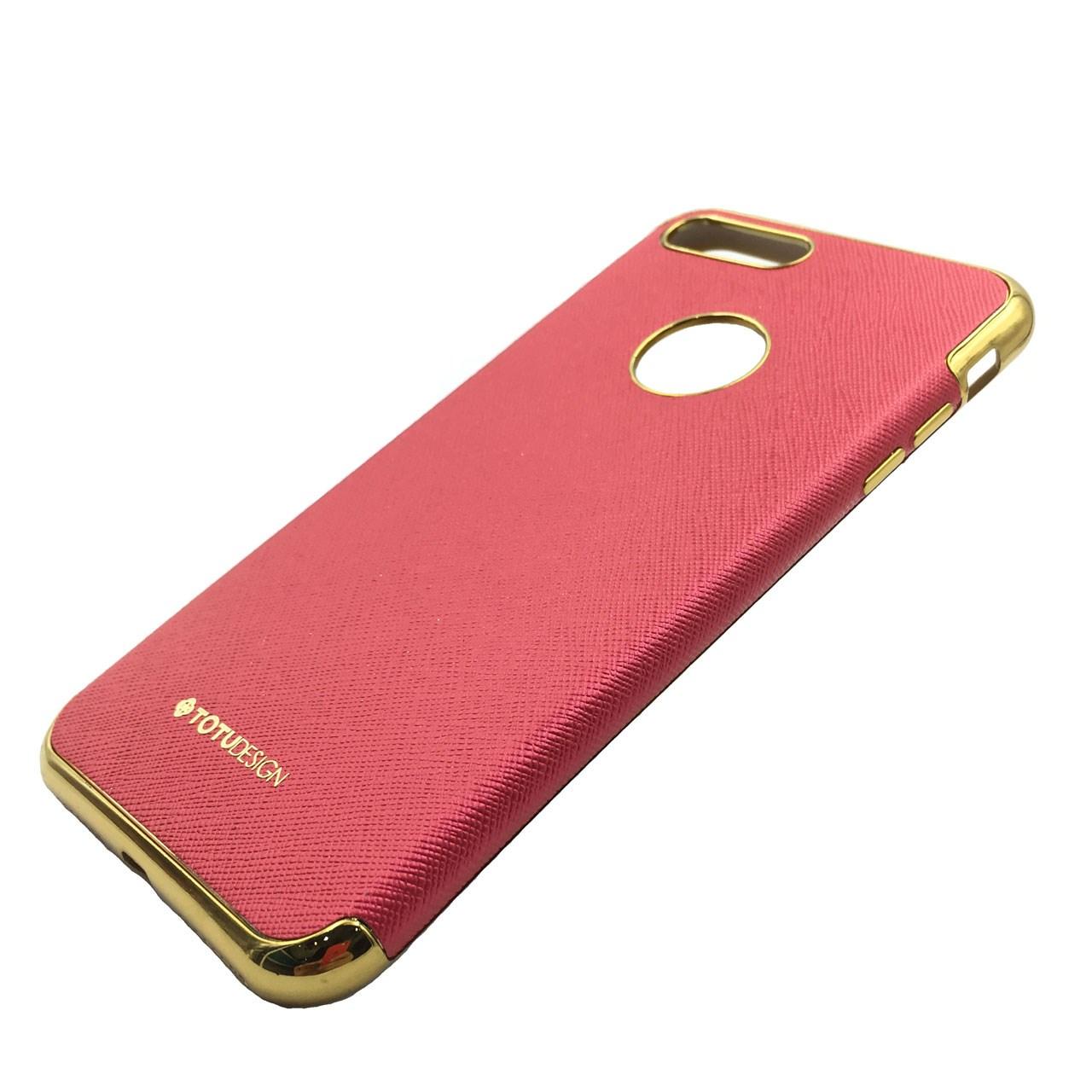 کاور توتو مدل Fashion Case مناسب برای گوشی موبایل آیفون 7/8 Plus