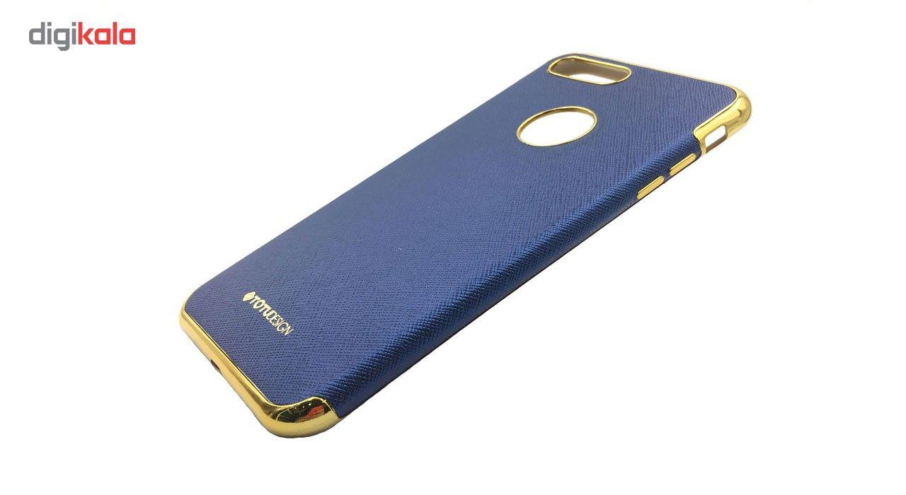 کاور توتو مدل Fashion Case مناسب برای گوشی موبایل آیفون 7/8 Plus main 1 2