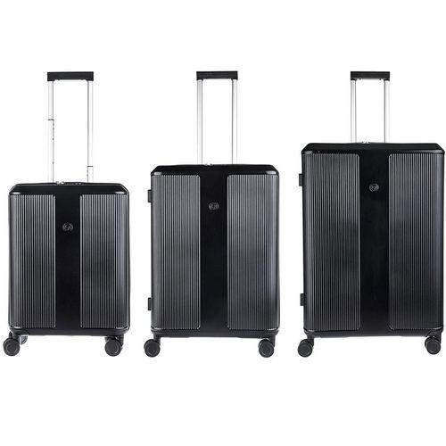 مجموعه سه عددی چمدان کانوود مدل PC129MB