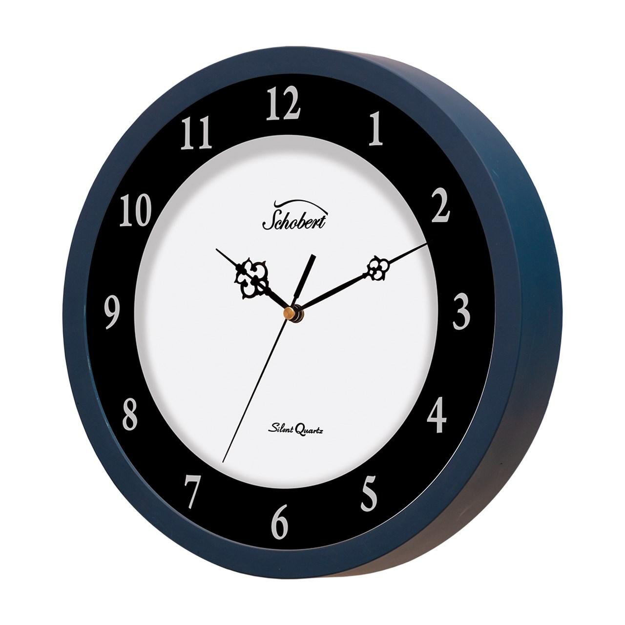 ساعت دیواری شوبرت مدل 5157W