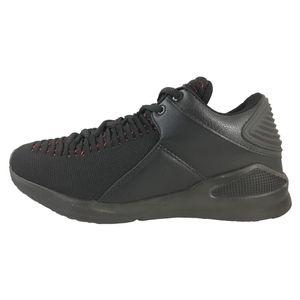 کفش مخصوص دویدن مردانه بافتی کد 2225