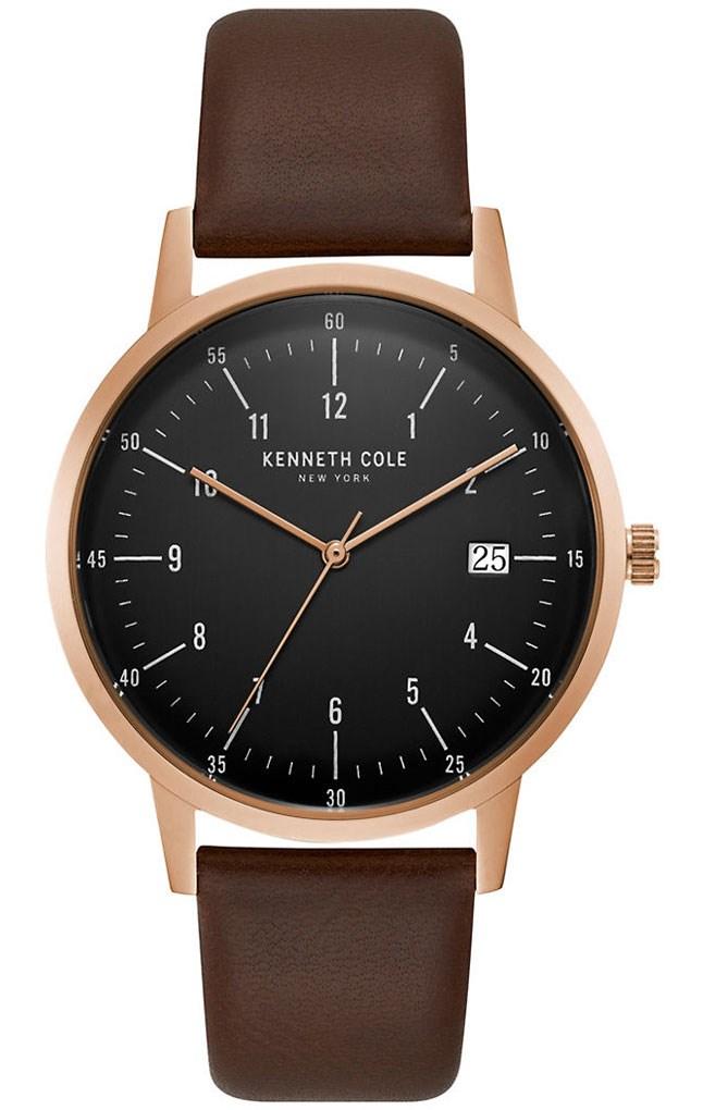 ساعت مچی عقربه ای مردانه کنت کول مدل KC50063001