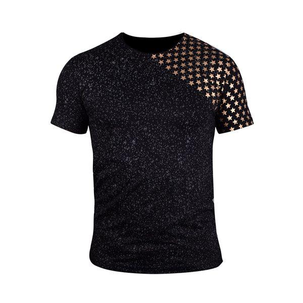 تی شرت مردانه مدل 1008