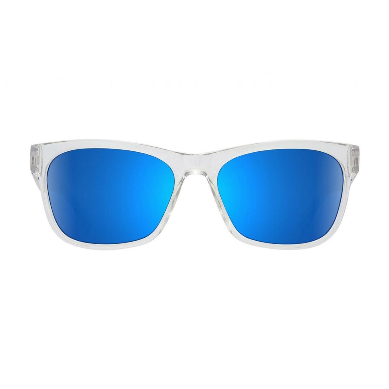 عینک آفتابی اسپای سری Sundowner مدل Ceystal/Gray Dark Blue Spectra