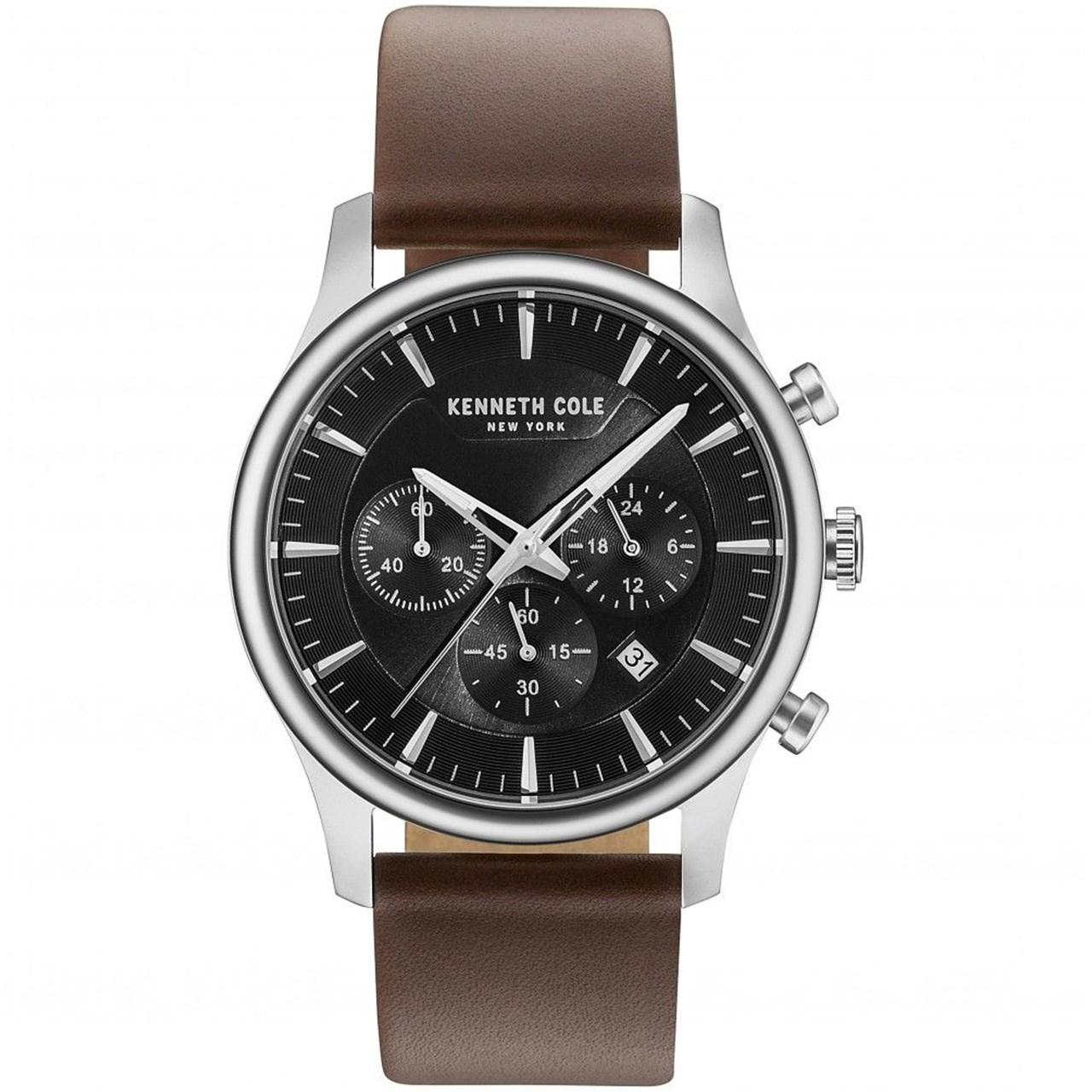 ساعت مچی عقربه ای مردانه کنت کول مدل KC15106002
