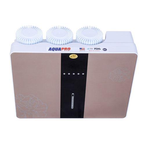 دستگاه تصفیه آب خانگی آکواپرو مدل کیسی RO6-CASE