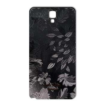 برچسب پوششی ماهوت مدل Wild-flower Texture مناسب برای گوشی  Samsung Note 3 Neo