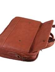 کیف چرم ما مدل SM-2 مجموعه 2 عددی -  - 9