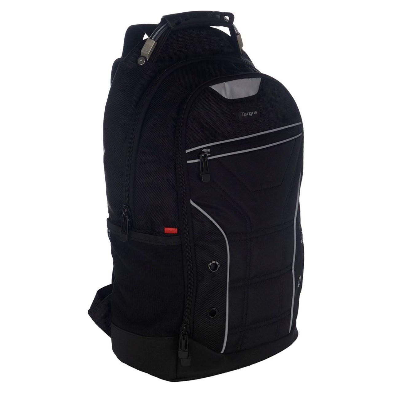 کوله پشتی لپ تاپ تارگوس مدل TSB842  مناسب برای لپ تاپ های 14 اینچ