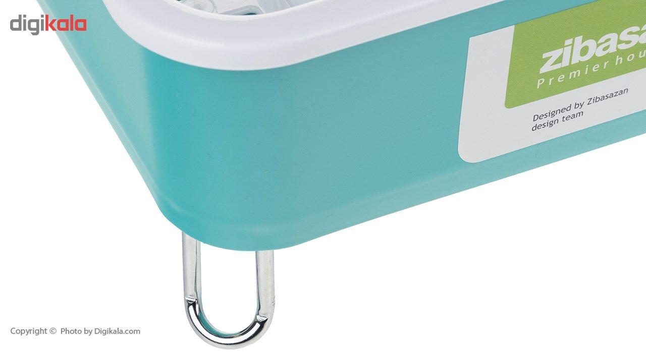 آبگیر ظروف زیباسازان مدل کاکوش main 1 5