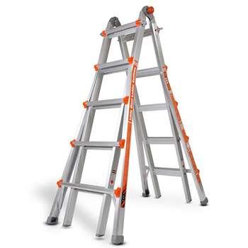 نردبان 20 پله لیتل جاینت آلتا وان مدل 22