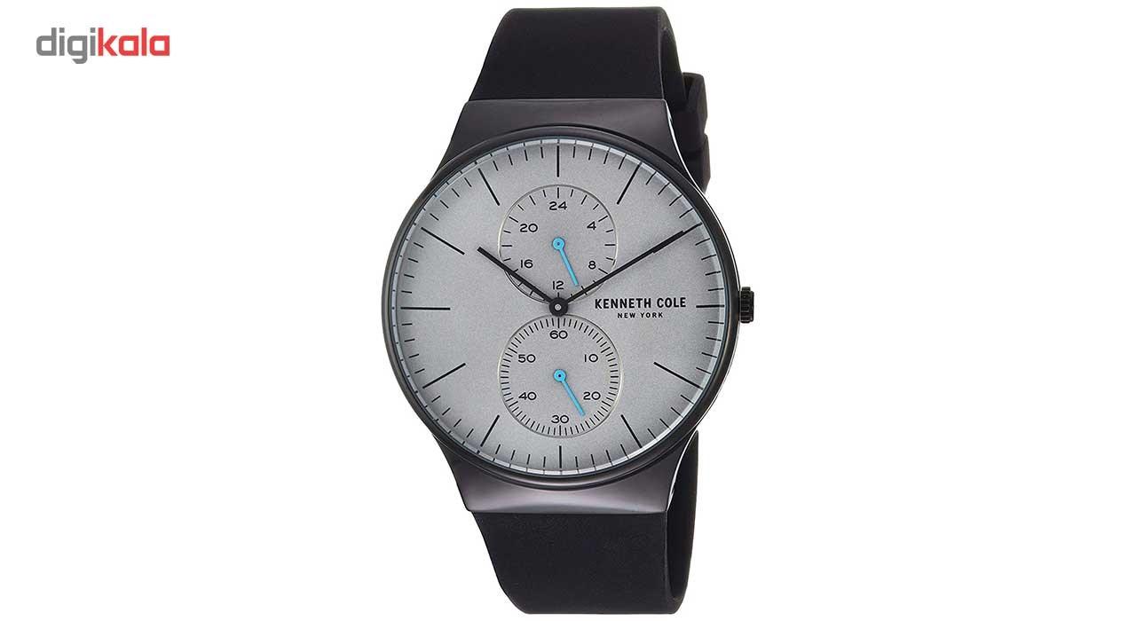 خرید ساعت مچی عقربه ای مردانه کنت کول مدل KC50058001