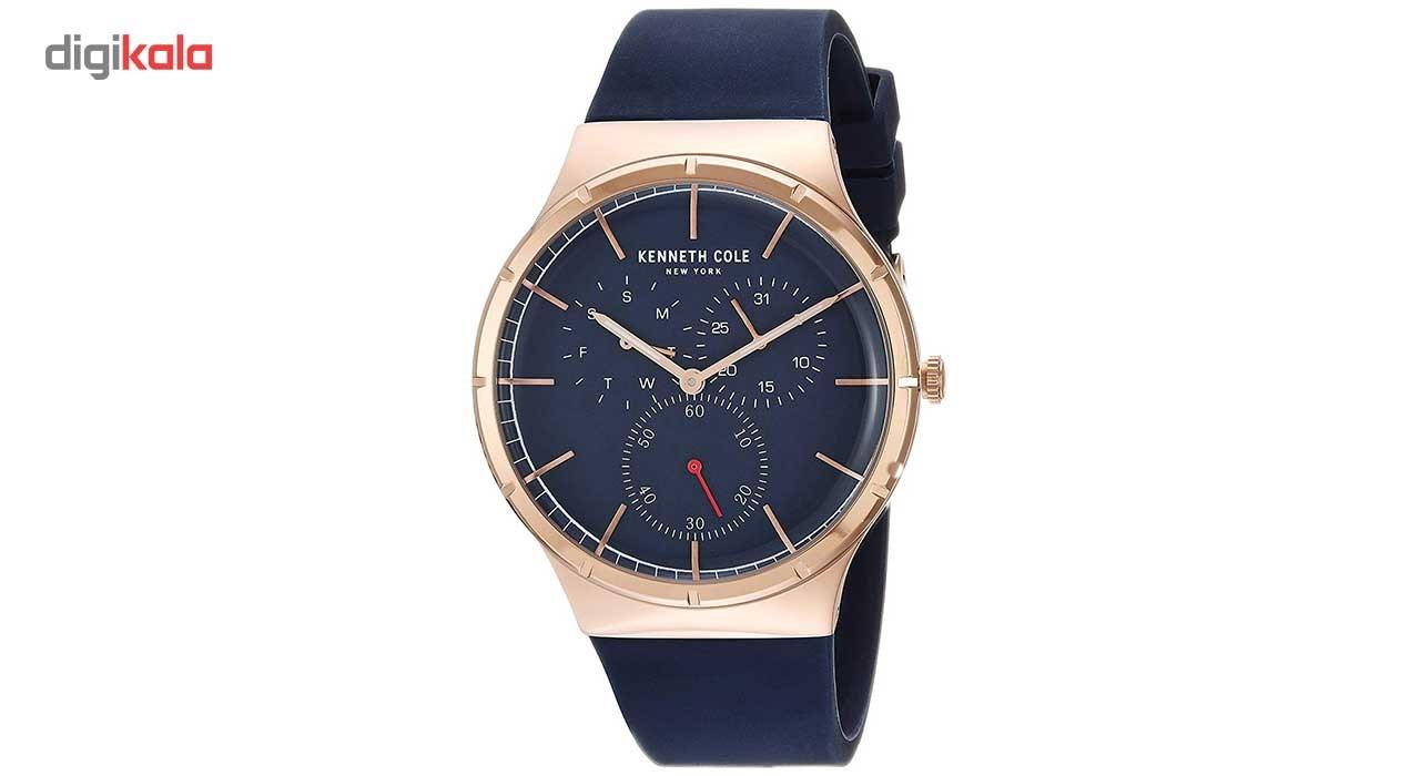 خرید ساعت مچی عقربه ای مردانه کنت کول مدل KC50057001