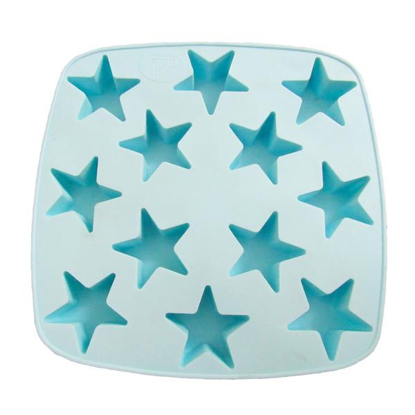 قالب کیک و ژله سیلکونی تاپکو مدل ستاره