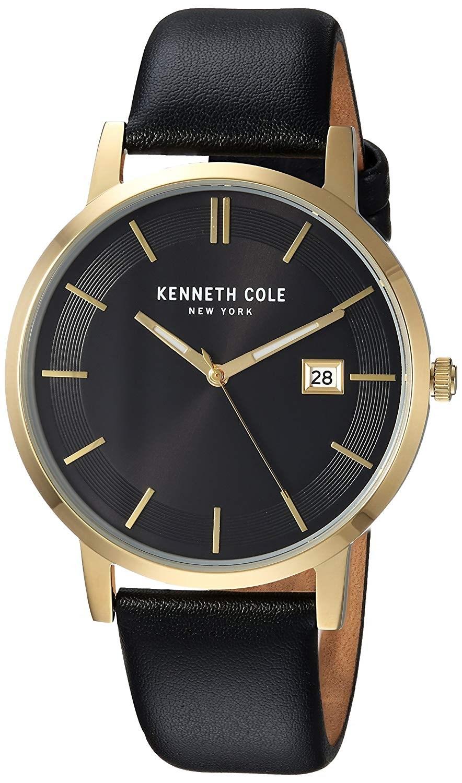 ساعت مچی عقربه ای مردانه کنت کول مدل KC15202002 53