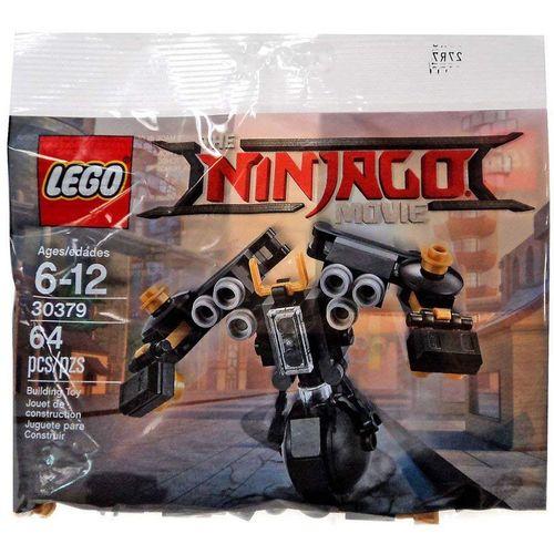 لگو سری Ninjago مدل Quake Mech 30379