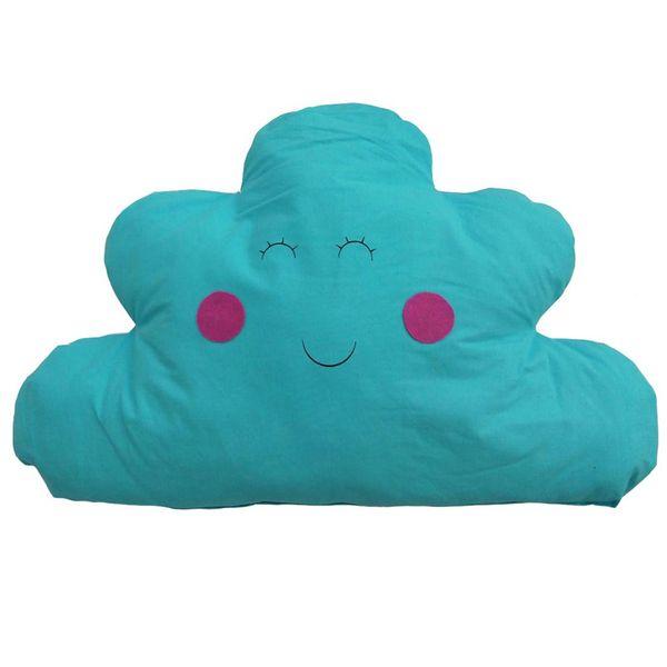 محافظ تخت کودک دالی مدل cute-cloud
