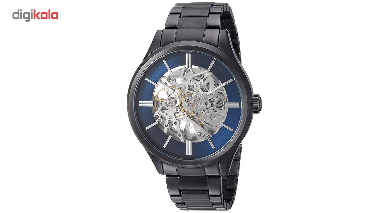 خرید ساعت مچی عقربه ای مردانه کنت کول مدل KC15171001