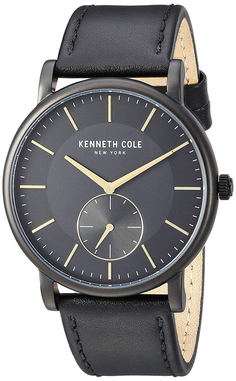 ساعت مچی عقربه ای مردانه کنت کول مدل KC50066005