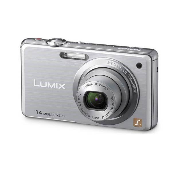 دوربین دیجیتال پاناسونیک لومیکس دی ام سی-اف اچ 3