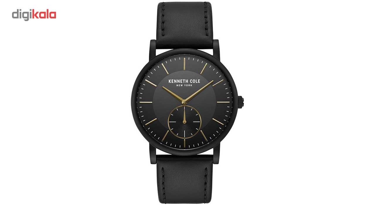 خرید ساعت مچی عقربه ای مردانه کنت کول مدل KC50066005