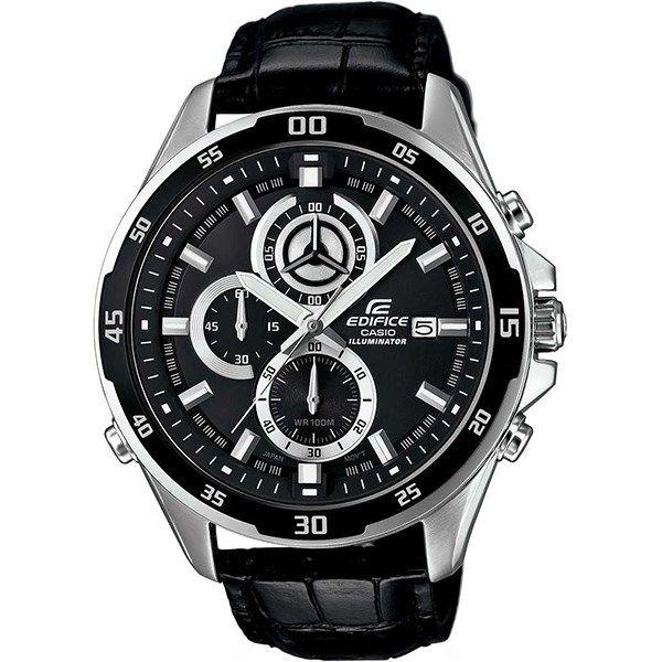 ساعت مچی عقربه ای کاسیو سری ادیفایس مدل EFR-547L-1AVUDF مناسب برای آقایان | Casio Edifice EFR-547L-1AVUDF For Men