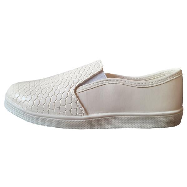 کفش روزمره زنانه کد 99329
