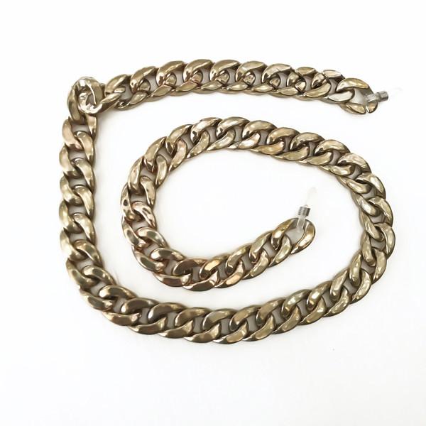 بند عینک مدل زنجیری