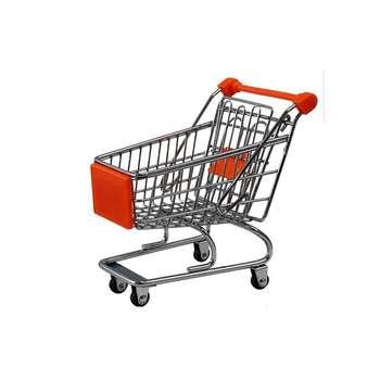 جا اسکاجی مدل چرخ خرید فروشگاه