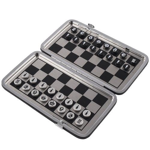 شطرنج آهنربایی مدل XY015PNS