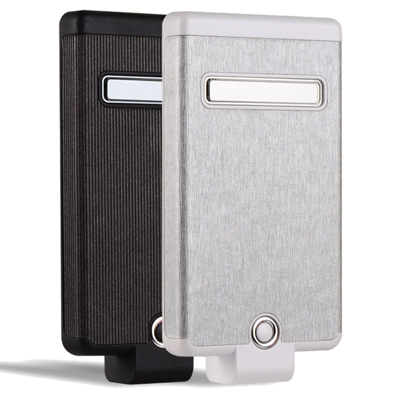 قیمت شارژر همراه ویکآپ ورلد مدل Back Clip Power ظرفیت 5000 میلی آمپر ساعت مناسب برای iphone 6