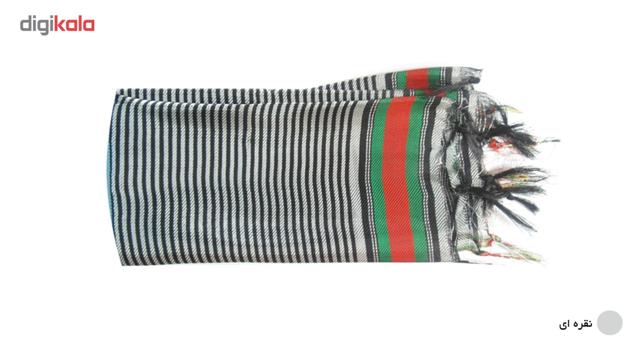 دستمال یزدی کوه شاپ مدل 004