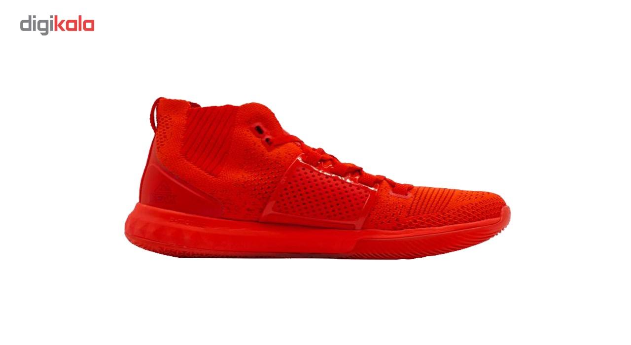 کفش بسکتبال پیک مدل  E74003A Dwight howard