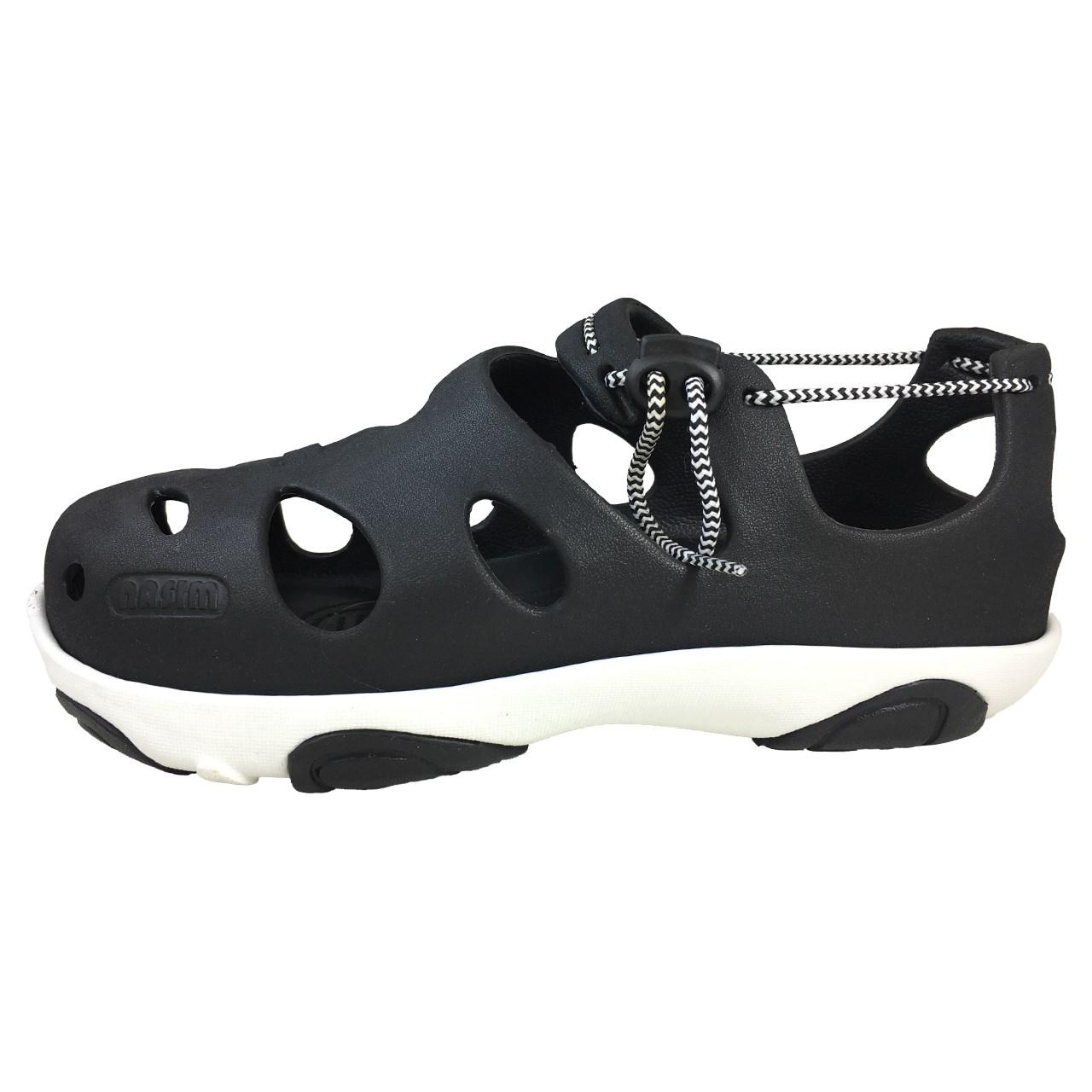 کفش ساحلی مردانه نسیم  مدل مراکش کد 2322