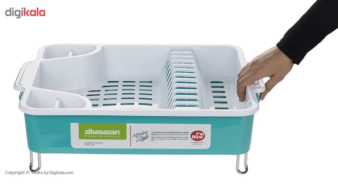 آبگیر ظروف زیباسازان مدل کاکوش main 1 9