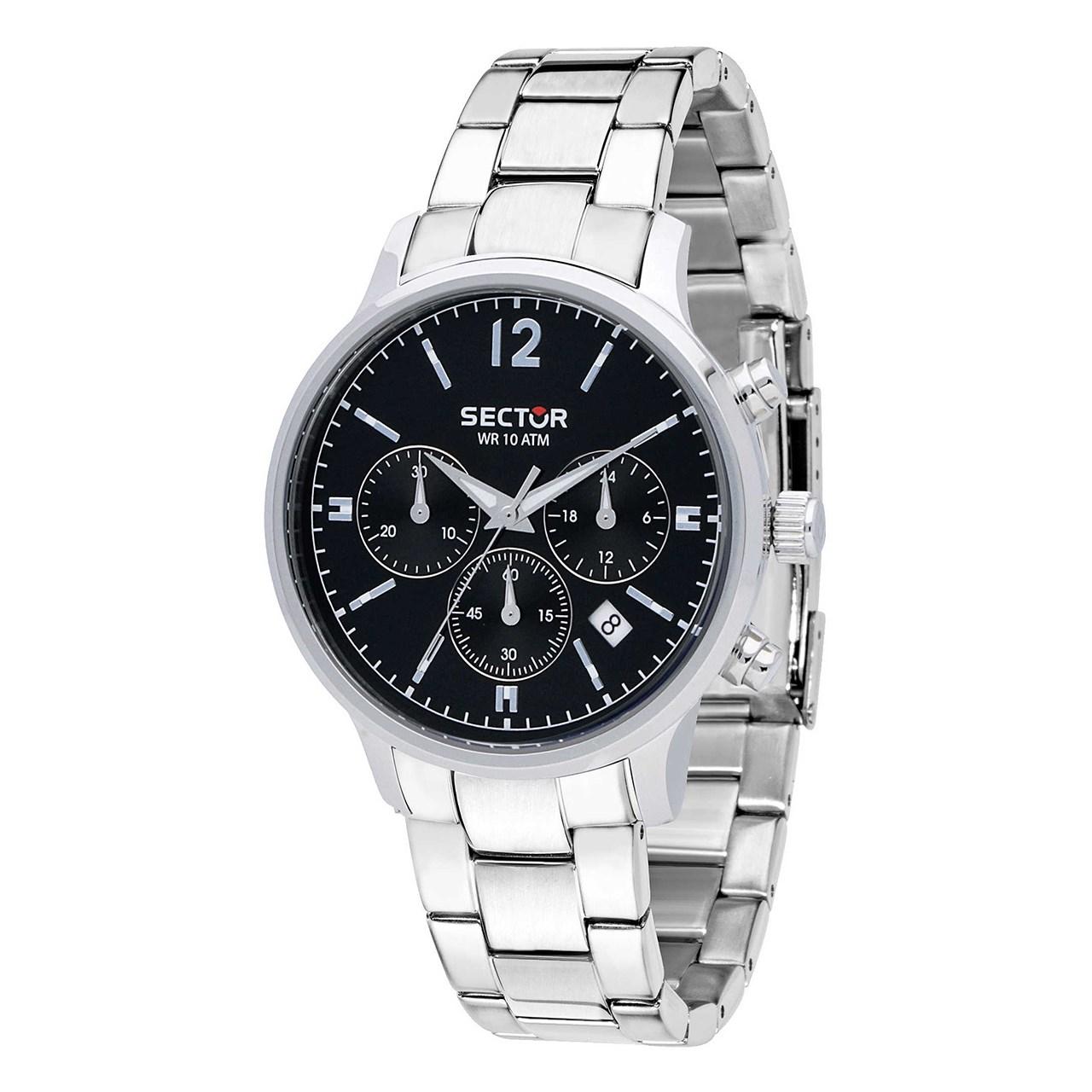 ساعت مچی عقربه ای  سکتور مدل 640-3273693002 55